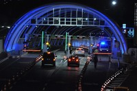 Istanbul's Eurasia Tunnel reopens after unfounded reports
