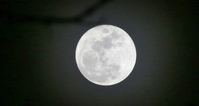 The full moon has always been associated with evil in many cultures.