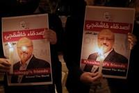 «Эрдоган заставил Эр-Рияд признать смерть Хашкаджи»