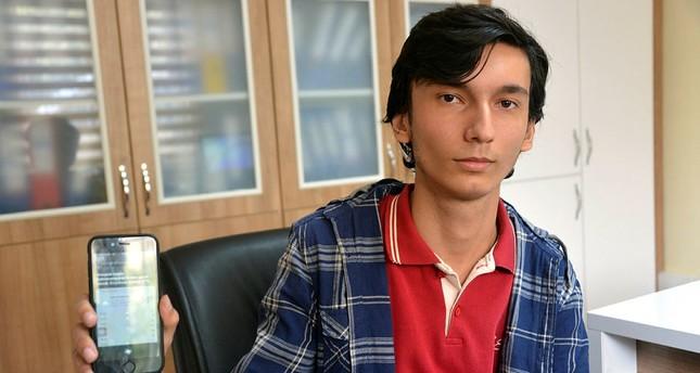 Türkischer Schüler findet Sicherheitslücke bei Apple