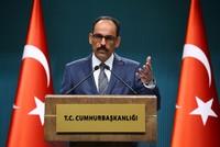 Турция осудила США за блокирование резолюции СБ ООН