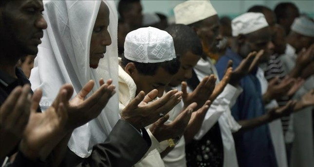 According to a 2007 census, around a third of Ethiopia's population is Muslim.