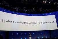 Es klingt wie Science-Fiction, aber Facebook arbeitet wirklich daran: Das weltgrößte Online-Netzwerk will Menschen direkt aus dem Gehirn heraus Worte in Computer schreiben lassen.  Es gehe zum...