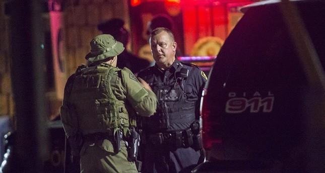 الشرطة الكندية تقتل رجلاً اتهمته بالإستعداد لتفجير عبوة ناسفة