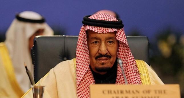 بأمر ملكي.. العاهل السعودي يعين نجله وزيرا للطاقة
