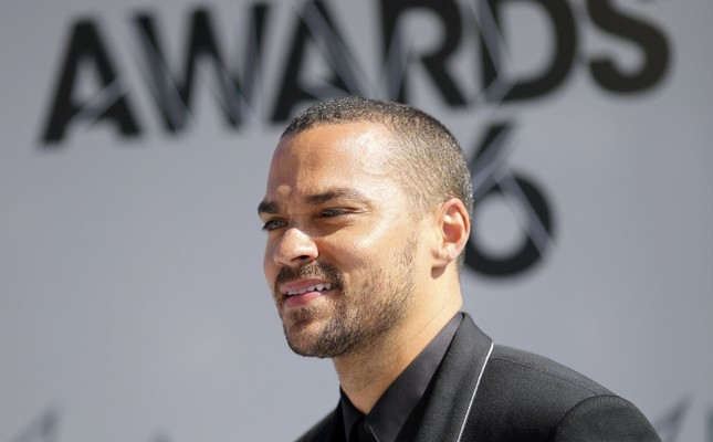 Jesse Williams moves BET Awards crowd with passionate speech