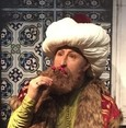 See The Conqueror at Madame Tussauds Istanbul
