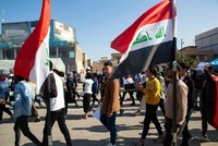 Death toll still rising in Iraq amid violent protests