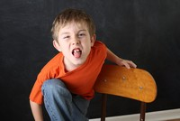 Symptoms of ADHD among children, a disorder more common than you think