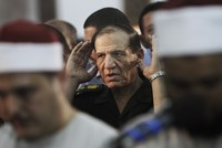 The last challenger seen as a potential threat to the re-election of Egyptian President Abdel Fattah al-Sisi was detained on Tuesday and halted his campaign after the army accused him of breaking...