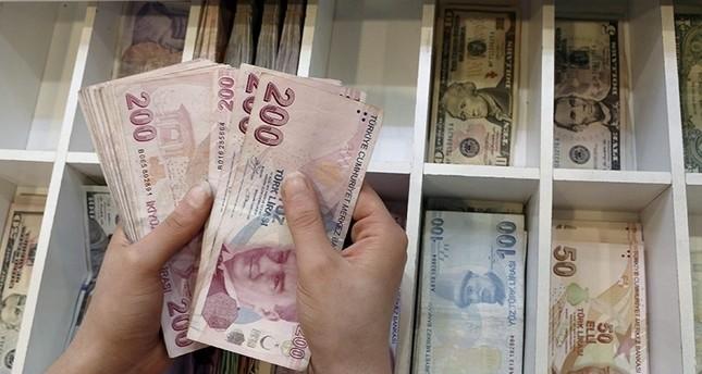 Dollar Slips 2 1 Pct Against Turkish Lira Upon News Of Possible Gülen Extradition