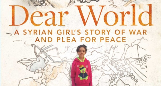 Syrian girl, who tweeted from Aleppo, documents horrors in new memoir