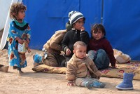Save the Children, a London based NGO, warned Iraqi security forces and their allies about the safety of some 350,000 children during military operations in the western part of Mosul.  In a...