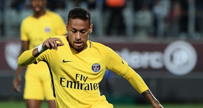 Neymar's move from Barcelona to Paris Saint-Germain for an eye-popping world record $261 million has set a new benchmark.