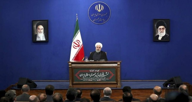 Iran asks Gulf neighbors for their cooperation in new security plan
