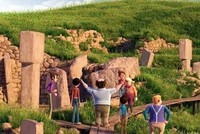 'Rafadan Tayfa 2: Göbeklitepe' breaks local, foreign animation record