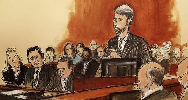 محامو المصرفي التركي أتيلا يطعنون بقرار إدانته أمام محكمة أعلى