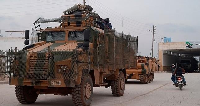 Afrin-Operation: Türkei eröffnet weitere Front in Azaz