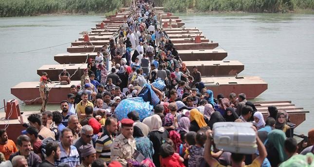 الأمم المتحدة: 65 مليون نازح حول العالم وتركيا أكبر بلد مستضيف