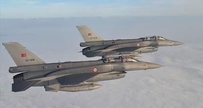 وزارة الدفاع التركية: تحييد 6 إرهابيين من منظمة بي كا كا شمال العراق