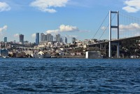 The Economist magazine has announced the world's most expensive and cheapest cities according to the cost of living, with Asian cities dominating the list of most expensive cities and Istanbul...