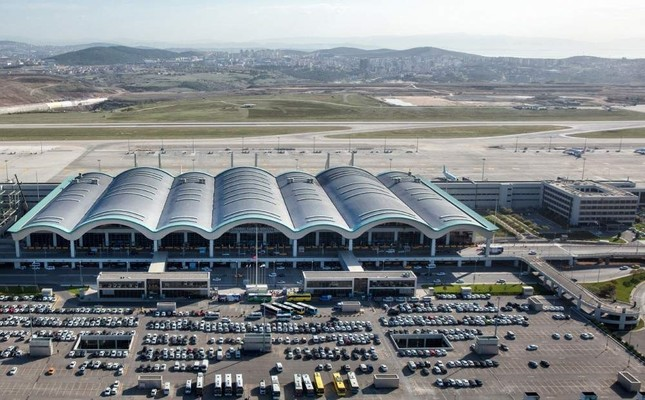 Istanbul Airport operator mandates Dome Group to refinance project loans