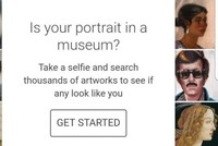 New Google app matches your selfies with historical portraits