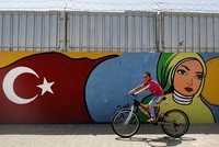Turkey to grant citizenship to Syrian refugees, President Erdoğan says