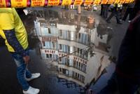 17 killed in blaze at New Delhi hotel