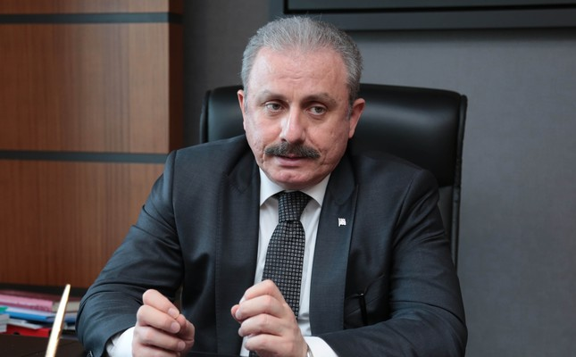 Speaking on the Parliament's reform agenda, Prof. Mustafa Şentop said that after the alliance bill the next priority will be a new bylaw and adjustment laws.