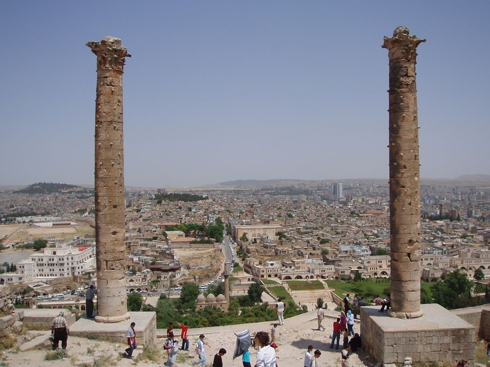 Top 10 things to do in Şanlıurfa