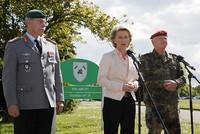 Nazi-era items at German army base spark far-right scandal
