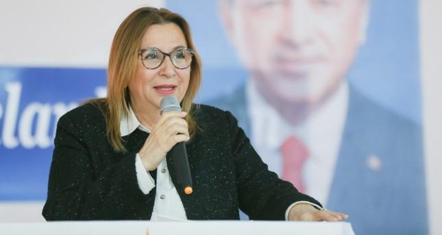 وزيرة التجارة التركية: خفضنا احتياجاتنا من التمويل الخارجي بواقع 10.8 مليارات دولار