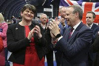 So, who are the DUP? British voters left confused after May announces minority government