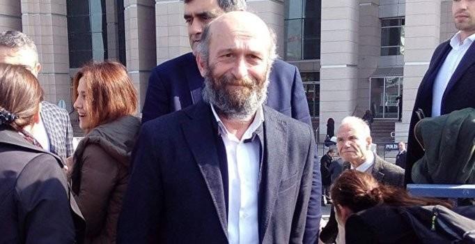 Journalist Erdem Gu00fcl. (FILE Photo)