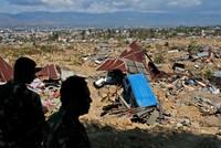 Indonesien: 2000 Tote nach Tsunami geborgen