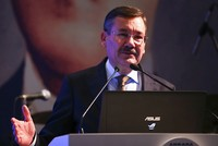 Ankara Mayor Gökçek says to resign Saturday amid AK Party shake-up