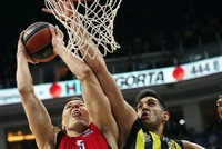 Real Madrid hosts Fenerbahçe in EuroLeague