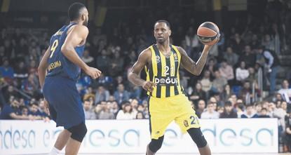 pThe Turkish Airlines EuroLeague's Round 12 actions start today with titleholder Fenerbahçe Doğuş taking on Lithuania's Zalgiris Kaunas./p  pThe reigning champion, Fenerbahçe (9-2) will be...