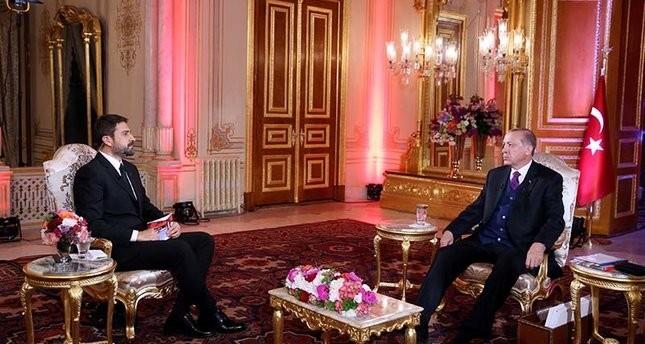 أردوغان: تركيا ستعيد النظر في علاقاتها مع الاتحاد الأوروبي بعد الاستفتاء