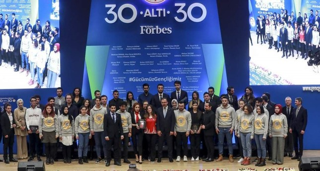 Youth and Sports Ministry awards 30 leading youth figures