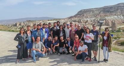 مسلسل العشق ومافي التركي يستقطب مئات السياح يومياً إلى موقع تصويره