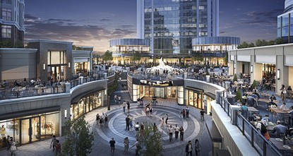 pShopping and fashion lovers find new hot spot Turkey continues to attract large investments from the world of fashion and shopping. The stores opened by foreign brands, as well as projects by...