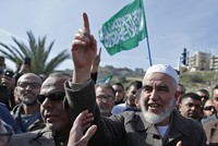 Israel releases Palestinian resistance figure Sheikh Raed Salah from prison