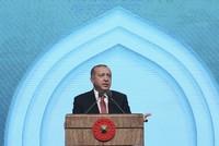 Erdoğan: Spiritual weakness allows terror groups like FETÖ to infiltrate societies