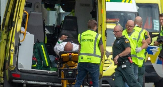 رابطة العالم الإسلامي تدين الهجوم الإرهابي على المصلين في نيوزيلندا وتصفه بـالعمل البربري
