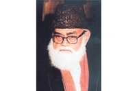 Abul A'la Mawdudi: Advocate of peaceful Islamic revivalism in India-Pakistan