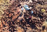 Evidence Aborigines built stone houses 9,000 years ago