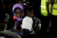 Nigeria begins evacuation of 5,000 citizens from Libya amid claims of slavery