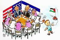 Institutionalization of a pragmatic discourse: The Arab League